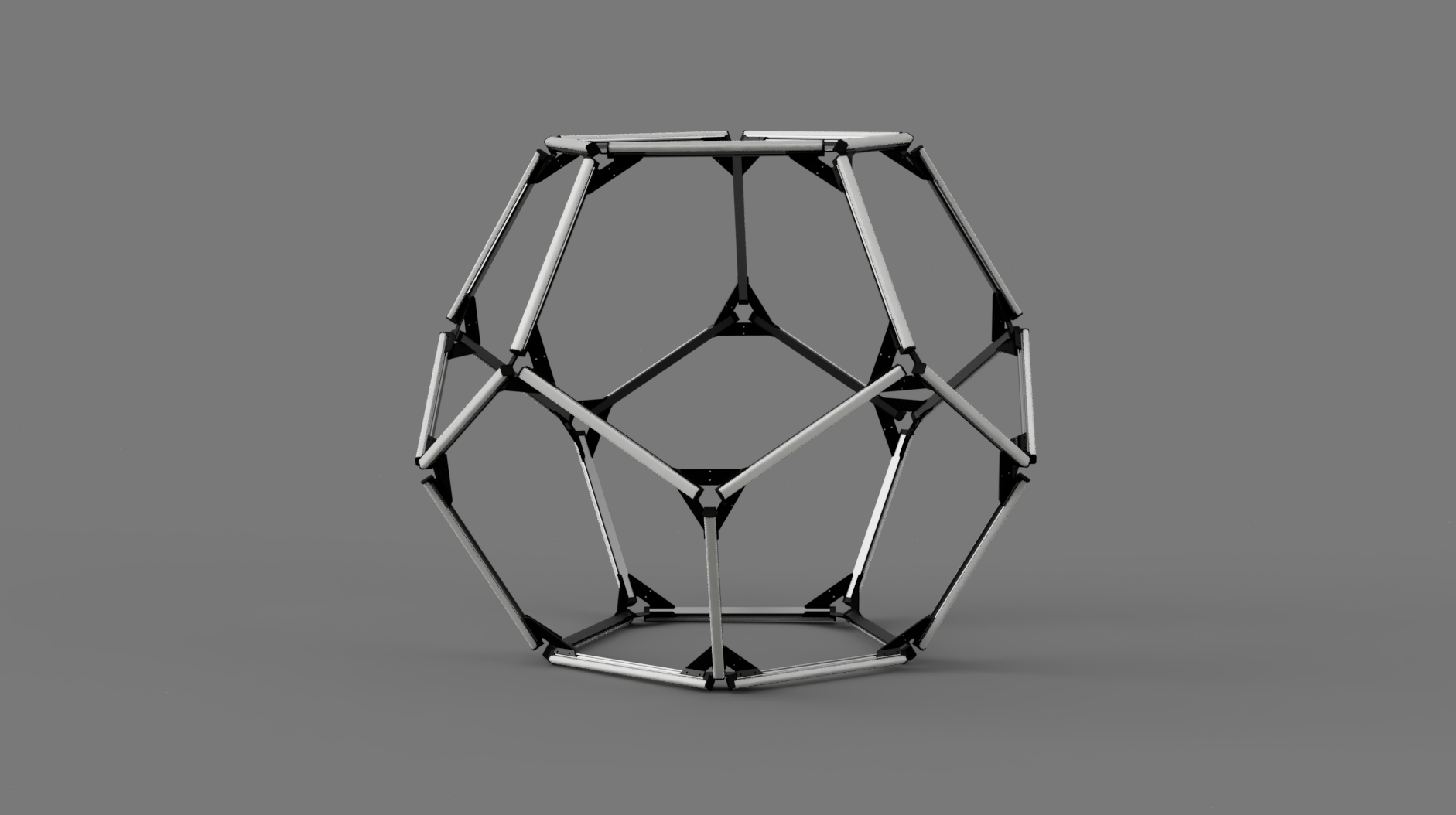 dodecahedron platonic solid